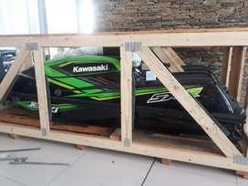 Jet ski 1500