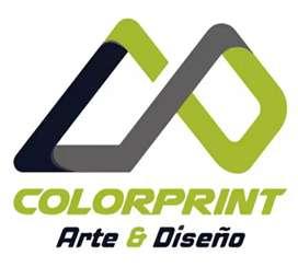 Color Print Arte y Diseño