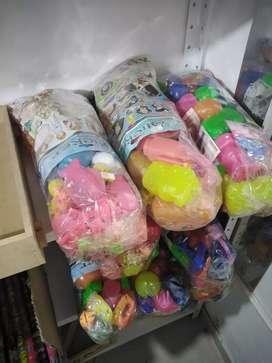 Relleno de piñata