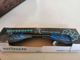 Vendo waveboard