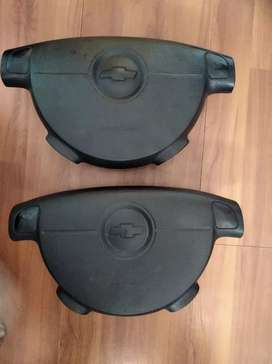 Airbag Chevrolet Optra originales completos