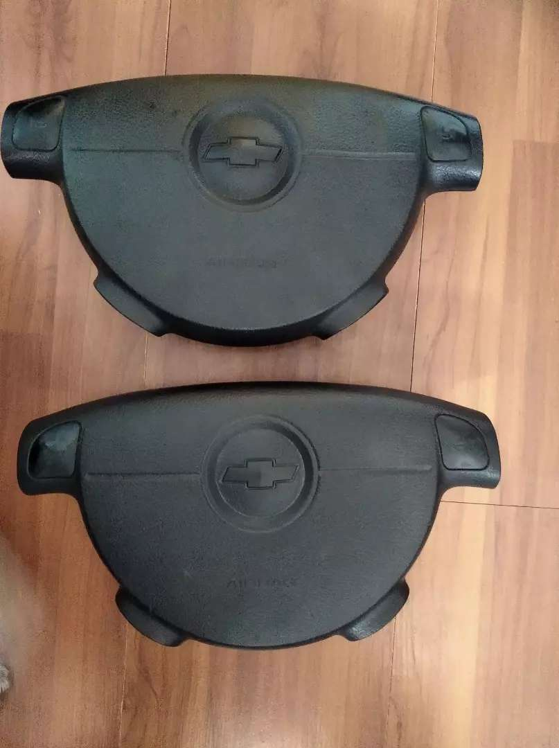 Airbag Chevrolet Optra originales completos 0