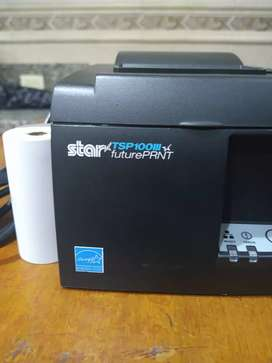 Impresora post STAR TSP100lll Future Print