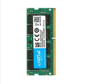 Memoria ram DDR3 y DDR4 al por mayor y detal