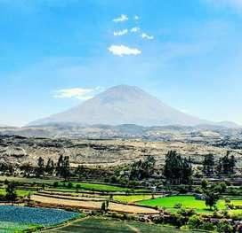 Meet Arequipa