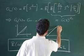 """Profe. dicta clases, Sacate 20 en tus """"PRUEBAS FINALES"""" , Matemáticas"""