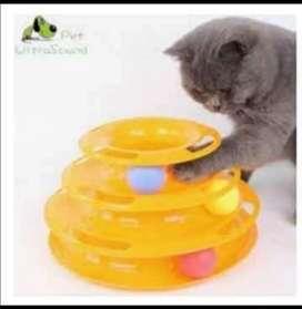 Juguetes para gato