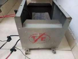 Elevador de voltaje