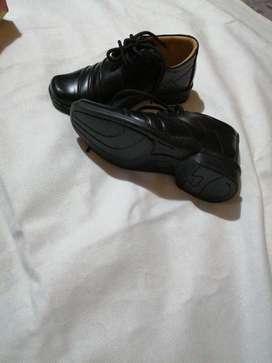 Zapato de Vestir 12cm