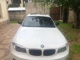BMW 125i coupe executive 2012