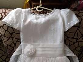 Vendo Vestido de Primera Comunión