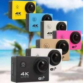 CAMARA DEPORTIVA HD 4K