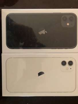 Iphone 11 128 gb sellado