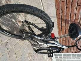 Bicicleta ️en excelente estado rod.20