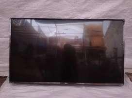 49UJ6300 - TV UHD lg 49  pulgadas respuesto