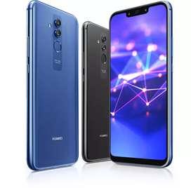 Vendo o cambio Huawei mate 20 lite como nuevo