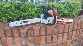 Motosierra stihl Ms250 nueva original sin IVA