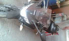 Honda CBR 250 - ABS