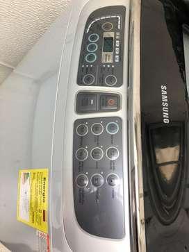 Vendo lavadora 17k