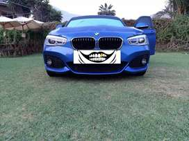 Impecable Bmw serie 1motor 2000