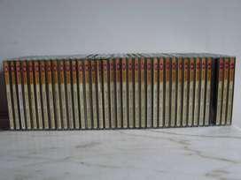 CD Revista Noticias Rock Nacional La Coleccion Total 38 Cd en perfecto estado algunos jamás reproducidos