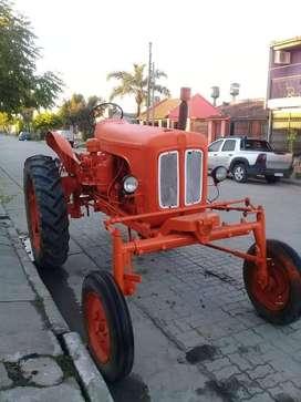 Tractor última edición