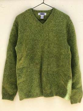 Chompa Verde