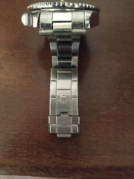 Reloj Rolex Bicolor a Pila Nuevo