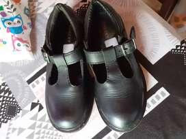 Zapatos colegiales cheeky n 29