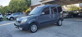 Renault Kangoo 2 Break Authentique Plus 1.6 año 2013 - Autocars Berissense
