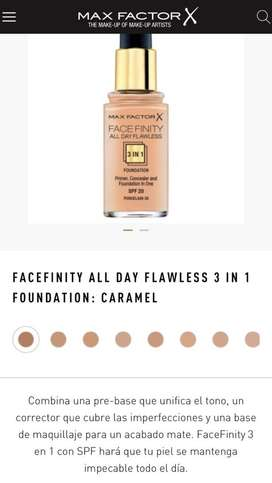 Bases *MAX FACTOR*
