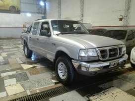 Ford Ranger Xlt 2.8 4x4