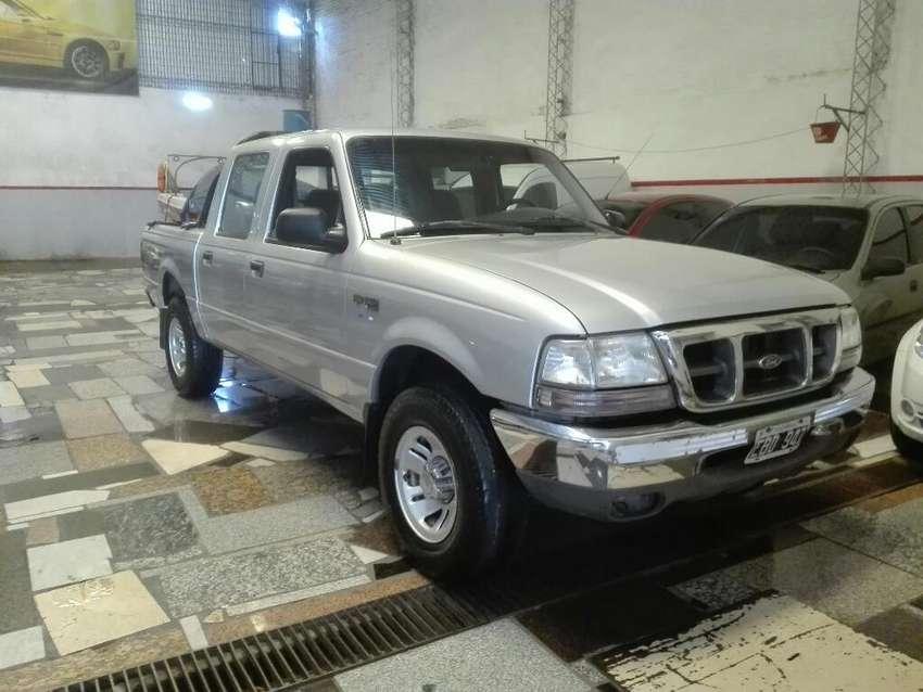 Ford Ranger Xlt 2.8 4x4 0