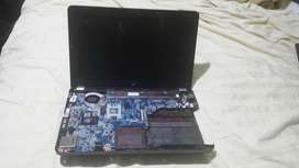 Notebook HP i5 g42372la REPUESTOS CONSULTAR X PRECIO