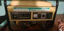 Grupo electrogeno niwa 220