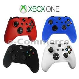 Protector Silicon Xbox One Mando Control Palanca Xbox One