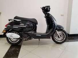 Moto Ranger 150 BWSS 2019