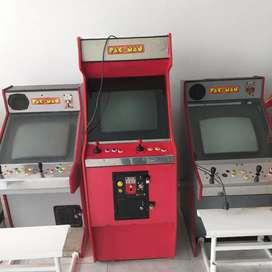 Arcade retro