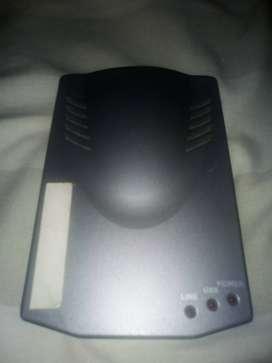 Adaptador de Voz Ip por USB para 2 lineas