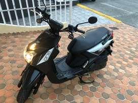 Yamaha Bwis 125