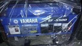 Generador Yamaha Modelo EF 5500¡¡Nuevo!!