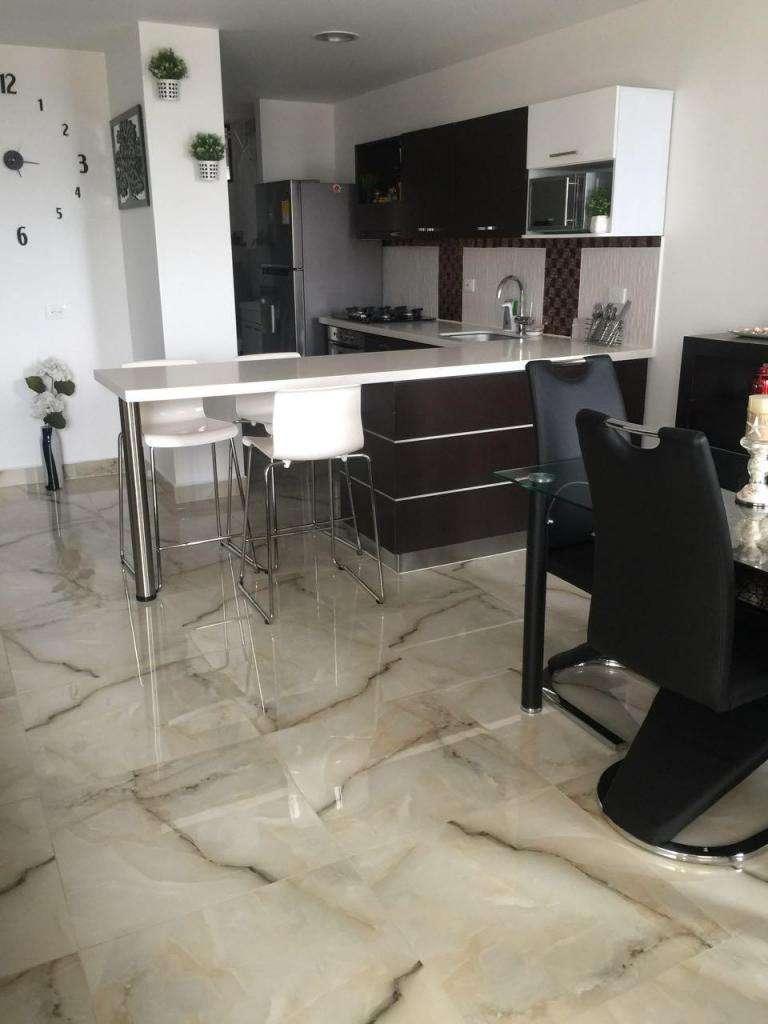 Apartamento en venta al norte de Armenia 2000-379 - wasi_498615 0