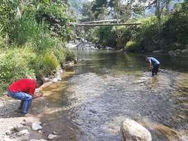 Venta de terreno agrícola en Nueva Cajamarca.