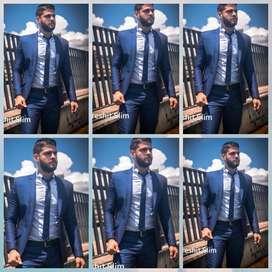 Alquiler de trajes Slim elegantes para hombres - toda ocasión ref_ 0860