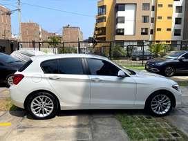 BMW 118i nuevo