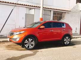 Kia Sportage modelo2013