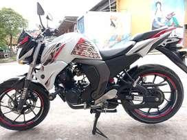 Vendo moto Yamaha modelo 2021