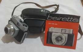Cámara de fotos Beirette
