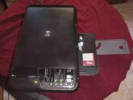 Impresora HP f4480