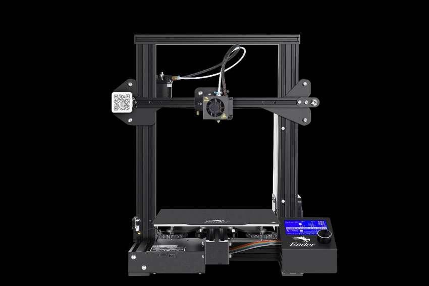 IMPRESORA 3D CREALITY ENDER 3 0